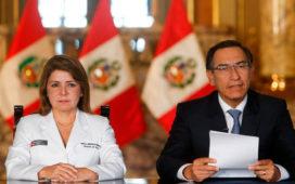 Martín Vizcarra anuncia la postergación del inicio del año escolar hasta el 30 de marzo