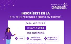 FONDEP lanza foro para retroalimentar a docentes en el uso de las TIC