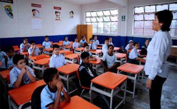 Minedu implementa plataforma virtual para matrículas y traslados a colegios públicos durante el 2020