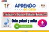 APRENDO EN CASA PROGRAMAS RADIALES Semana 22: Sesiones, Guiones y Audios