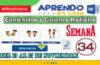 SEMANA 34 | APRENDO EN CASA PROGRAMAS RADIALES: Sesiones, Guiones y Audios radiales del 23 al 27 de Noviembre