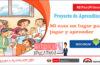 Modelo de proyecto de aprendizaje - Mi casa un lugar para jugar y aprender